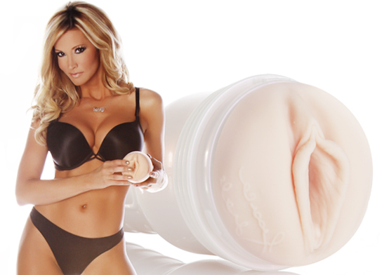 Fleshlight Girl Jessica drake