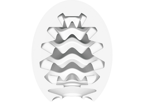 Купить Tenga egg wavy cool в Стерильно.com