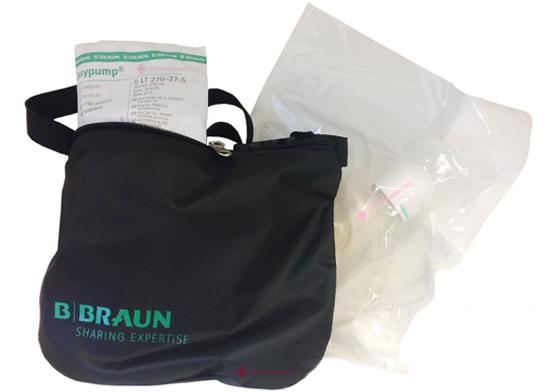 Фирменная сумка-чехол для помп Easypump II