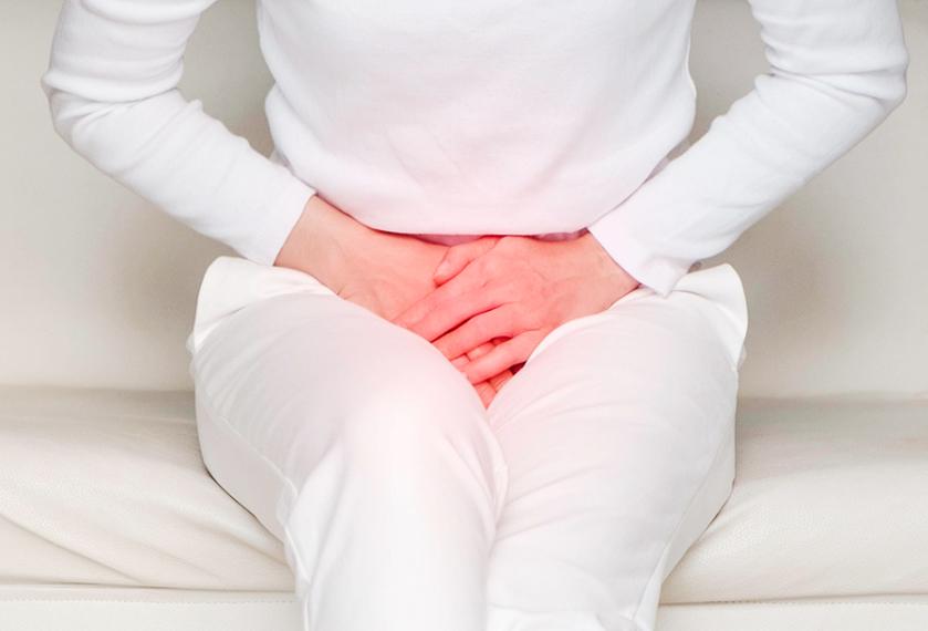 Гинекологический пессарий при опущении матки