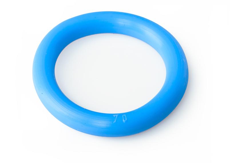 Установка пессария тонкое кольцо