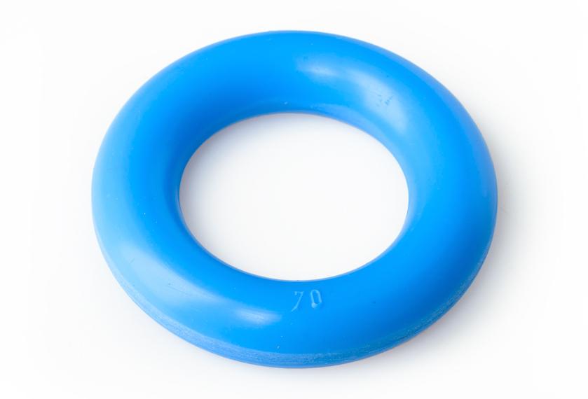 Установка пессария толстое кольцо