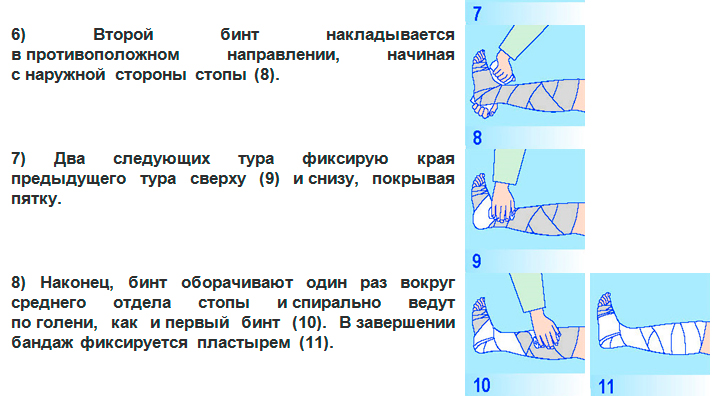Пюттербин инструкция часть 2