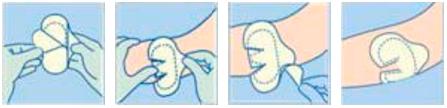Гидроколл конкейв инструкция