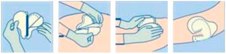 Гидроколл сакрал инструкция