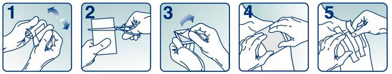 ХитоПран инструкция