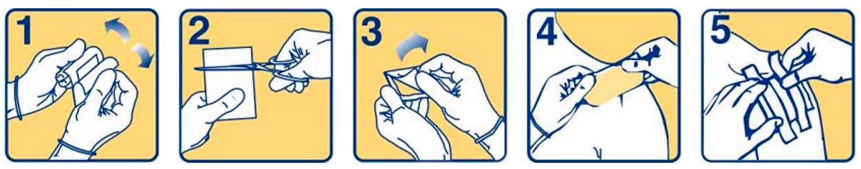 ВоскоСорб инструкция
